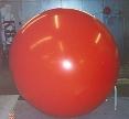 7 ft. Reusable Helium Balloon - $269.00
