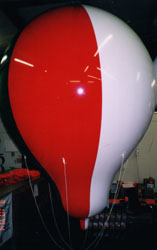 giant balloon